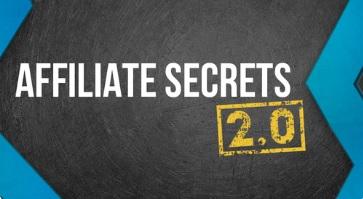 Affiliate Secrets 2.0